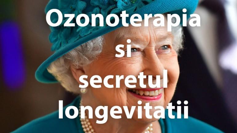 Ozonoterapia si secretul longevitatii