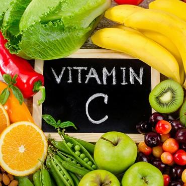 Vitamina C perfuzabila