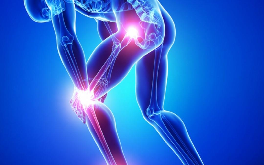Elimina durerile articulare in 3 pasi