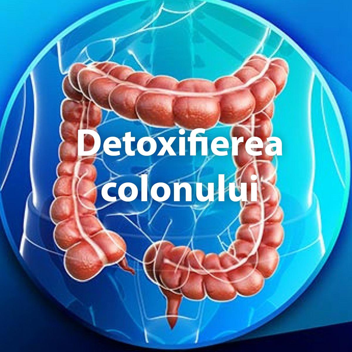 detoxifiere colon liberă viermi cum să elimini colesterolul