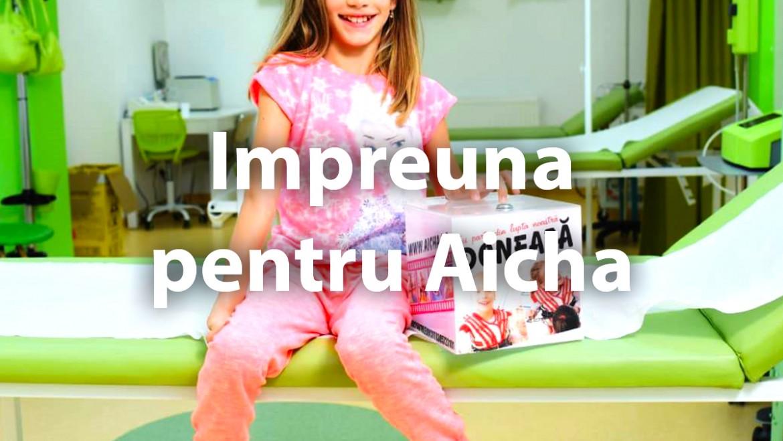 Impreuna pentru Aicha
