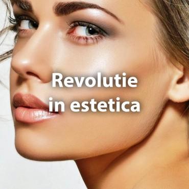 Revolutie in estetica