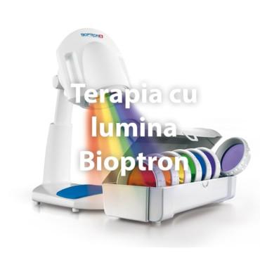 Terapia cu lumina Bioptron