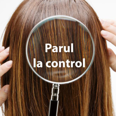 Parul la control