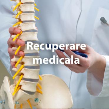 Recuperare medicala