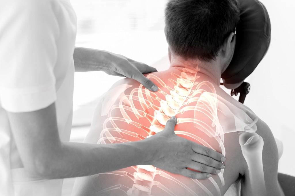 articulațiile din spate pot răni unguent pentru artrita genunchiului