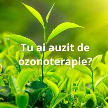 ozonoterapie articulatii
