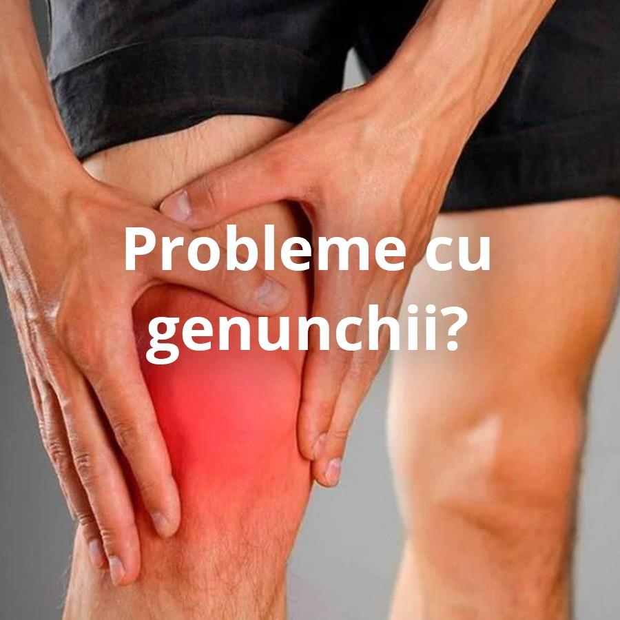 tratament bioptron al articulațiilor genunchiului